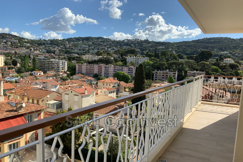 Apartment Cannes Centre-ville,   to buy apartment  3 rooms   77 m²