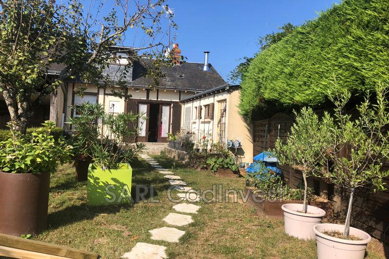 House Rouziers-de-Touraine Centre-ville,   to buy house  2 bedrooms   63m²