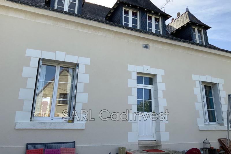 Immeuble Montlouis-sur-Loire Quartier résidentiel,   achat immeuble  9 pièces   172m²