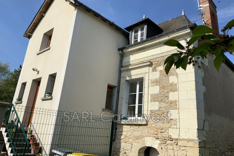 Photo Appartement Montlouis-sur-Loire Village,   achat appartement