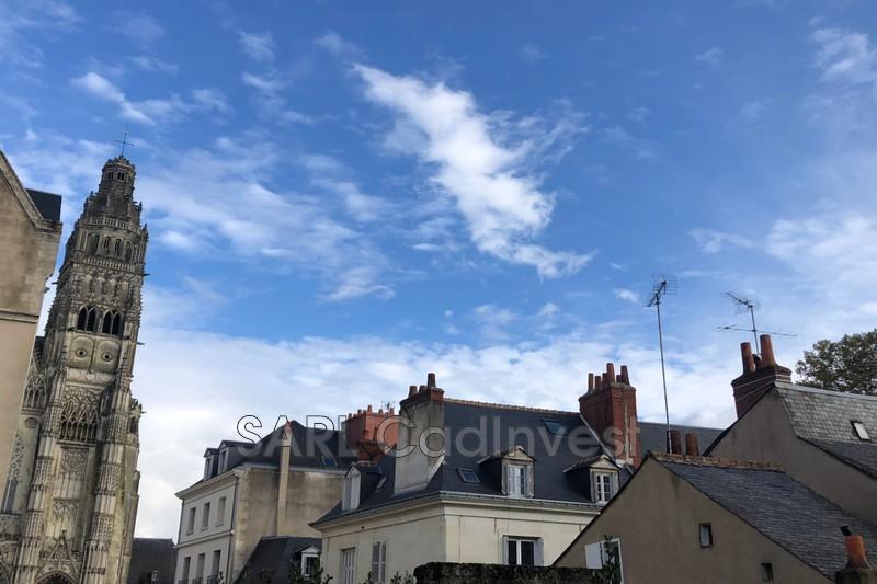 Photo Apartment Tours Quartier cathedrale,   to buy apartment  3 rooms   56m²