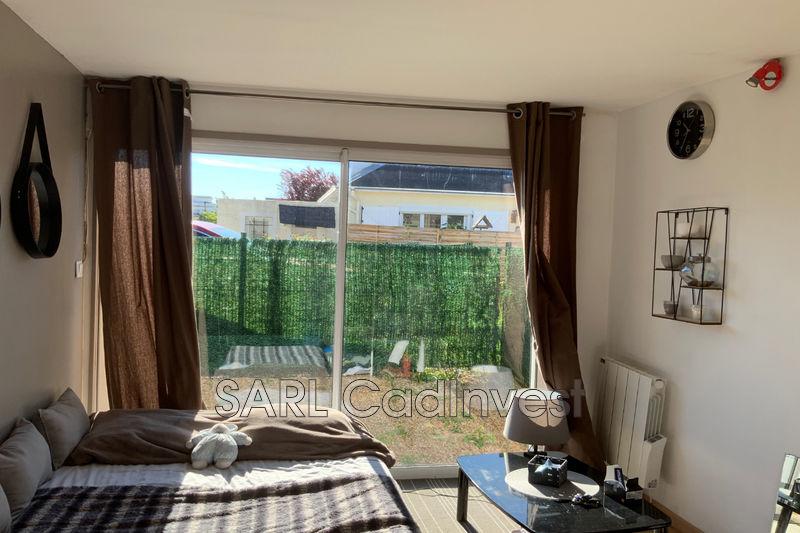 Apartment Tours Centre-ville,   to buy apartment  1 room   21m²