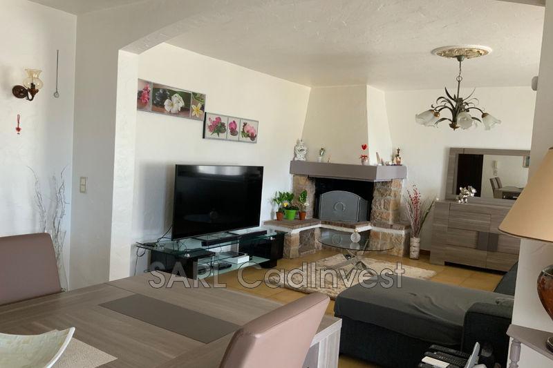 Photo n°4 - Vente maison Vallauris 06220 - 599 000 €