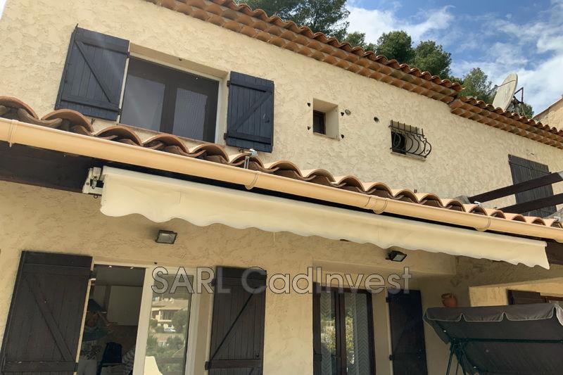 Photo n°2 - Vente maison Vallauris 06220 - 599 000 €