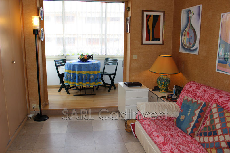 Apartment Cannes Proche plages,   to buy apartment  1 room   20m²