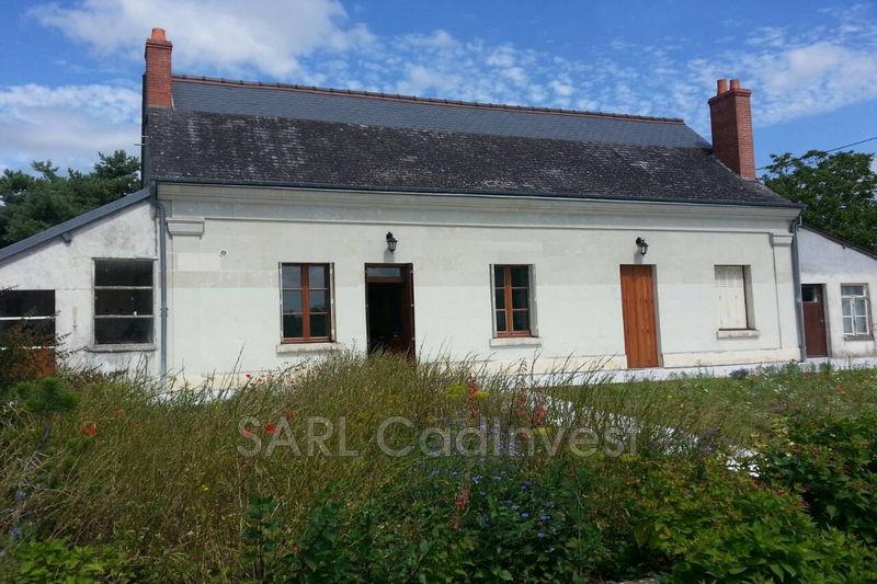 Photo n°1 - Vente maison Cinq-Mars-la-Pile 37130 - 182 000 €