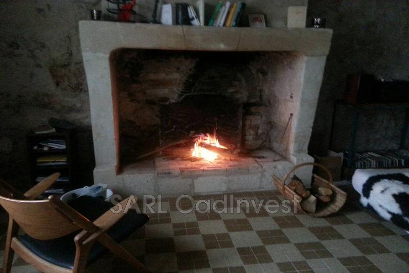 Photo n°3 - Vente maison Cinq-Mars-la-Pile 37130 - 182 000 €