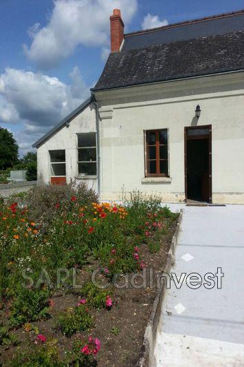 Photo n°8 - Vente maison Cinq-Mars-la-Pile 37130 - 182 000 €
