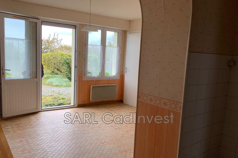 Photo n°3 - Vente maison Corsept 44560 - 112 000 €