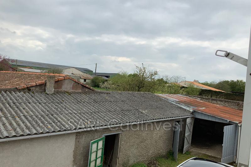 Photo n°14 - Vente maison Corsept 44560 - 112 000 €