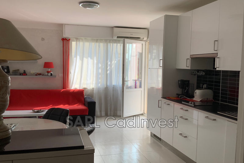 Photo n°12 - Vente appartement Cannes 06400 - 225 000 €