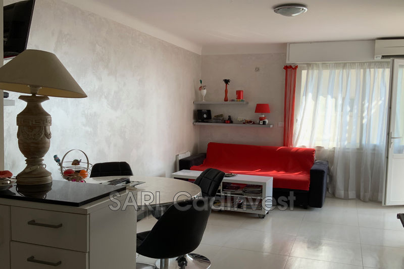 Photo n°8 - Vente appartement Cannes 06400 - 225 000 €