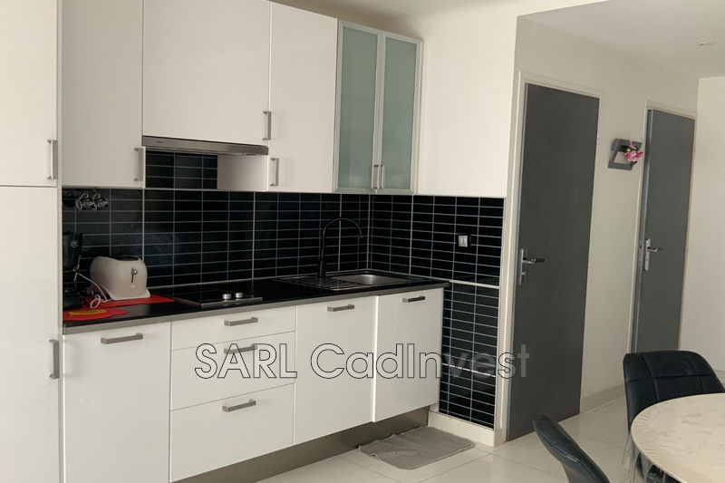 Photo n°11 - Vente appartement Cannes 06400 - 225 000 €