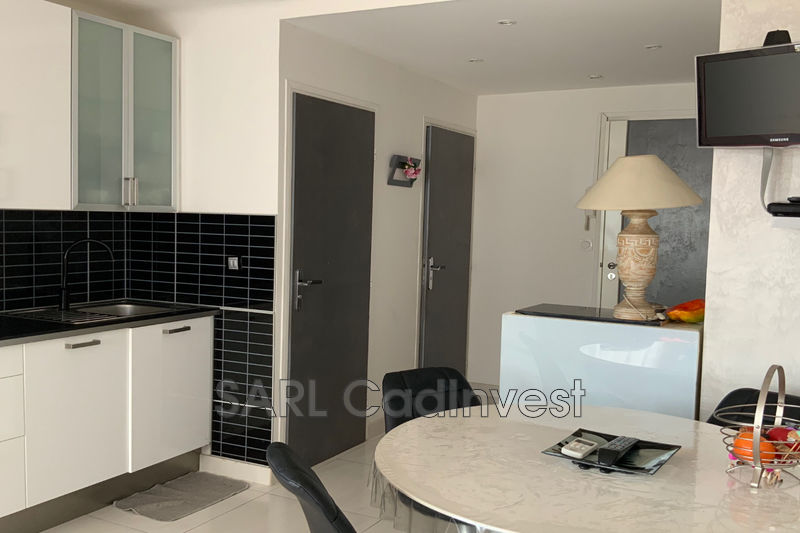 Photo n°7 - Vente appartement Cannes 06400 - 225 000 €