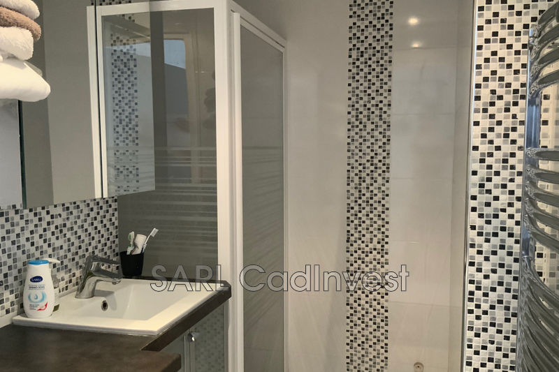 Photo n°10 - Vente appartement Cannes 06400 - 225 000 €
