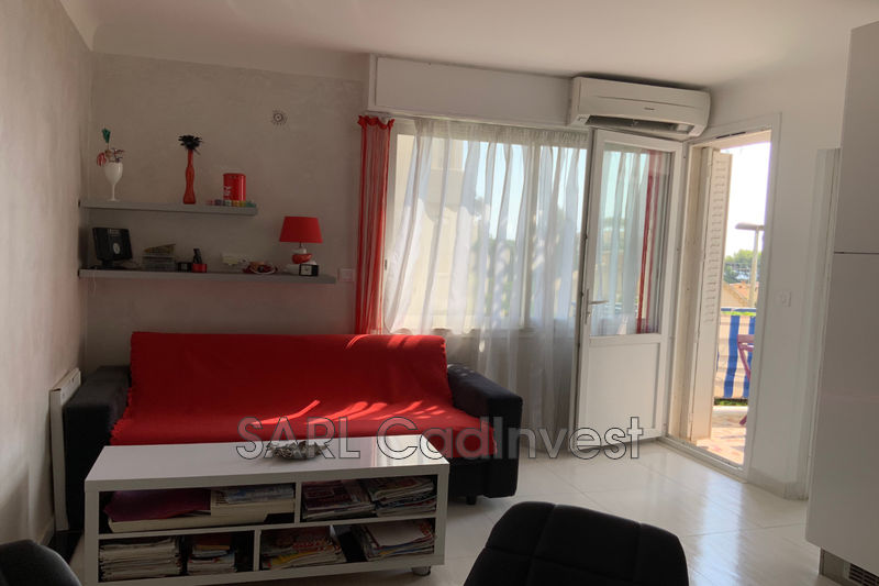 Photo n°9 - Vente appartement Cannes 06400 - 225 000 €
