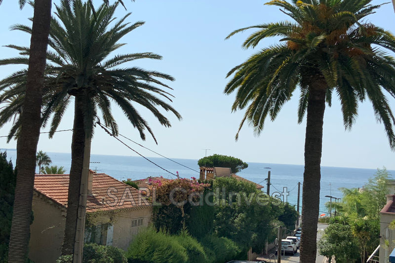Photo n°14 - Vente appartement Cannes 06400 - 225 000 €