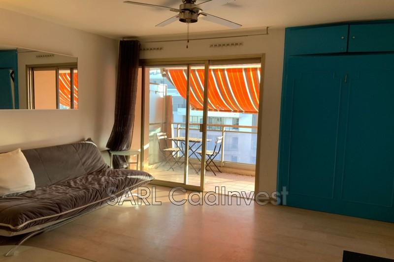 Appartement Juan-les-Pins Centre-ville,   achat appartement  1 pièce   27m²