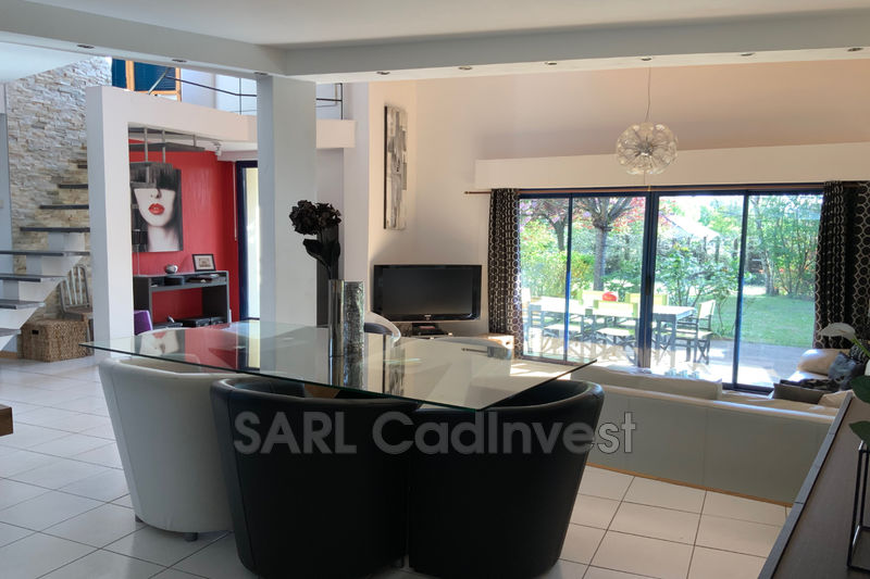 Photo n°11 - Vente maison Saumur 49400 - 299 900 €