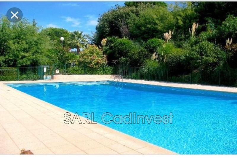 Apartment Vallauris Collines golfe-juan,   to buy apartment  3 rooms   52m²