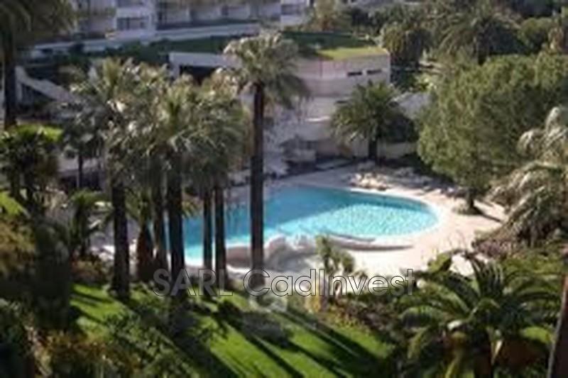 Appartement Cannes Cannes  californie centre-ville,   achat appartement  2 pièces   49m²