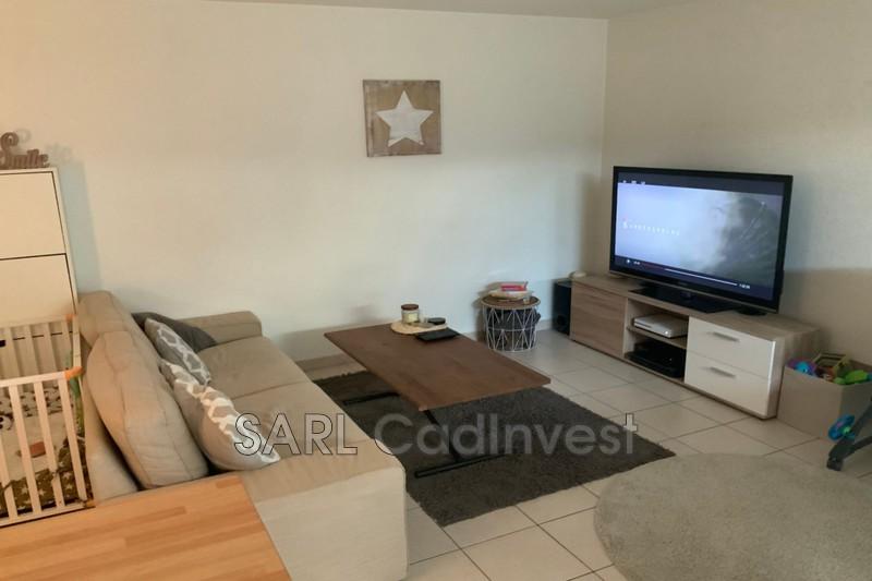 Photo n°5 - Vente appartement Tours 37100 - 156 000 €