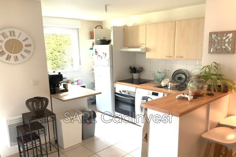 Photo n°4 - Vente appartement Tours 37100 - 156 000 €