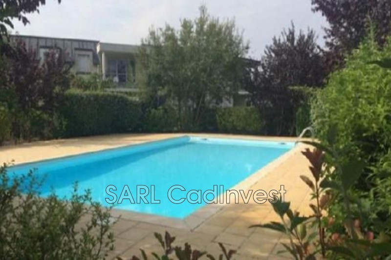 Photo n°3 - Vente appartement Tours 37100 - 156 000 €