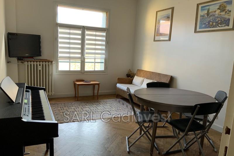 Appartement Cannes Proche plages,   achat appartement  3 pièces   49m²