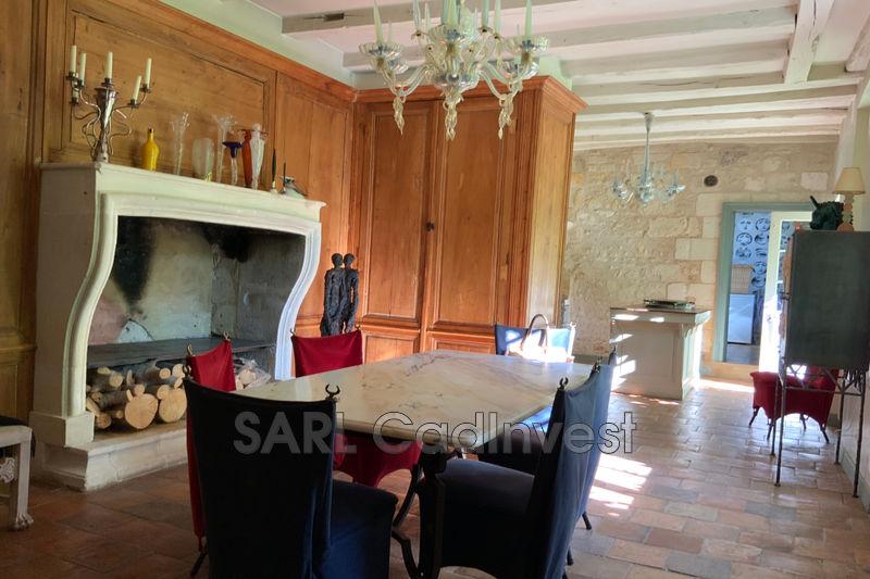 Photo Maison de caractère Tours Centre-ville,   to buy maison de caractère  4 bedrooms   300m²