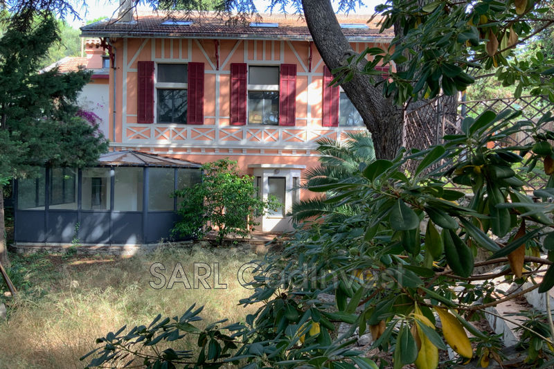 House Cannes Centre-ville,   to buy house  6 bedrooms   260 m²