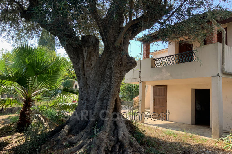Photo House Antibes Centre-ville,   to buy house  2 bedroom   90m²