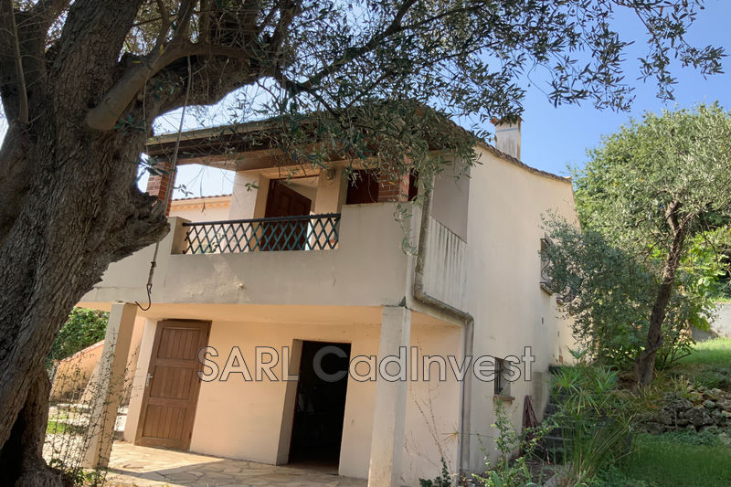 House Antibes Centre-ville,   to buy house  2 bedrooms   90 m²