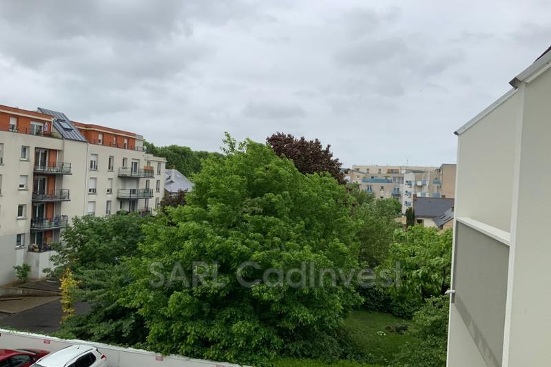 Appartement Joué-lès-Tours Hyper centre,   achat appartement  3 pièces   57m²