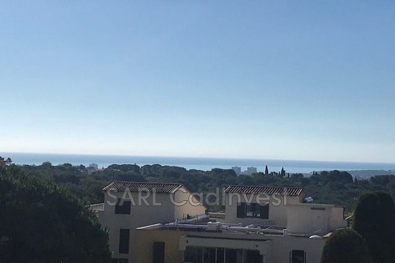 Appartement Antibes Antibes samboules,   achat appartement  3 pièces   75m²