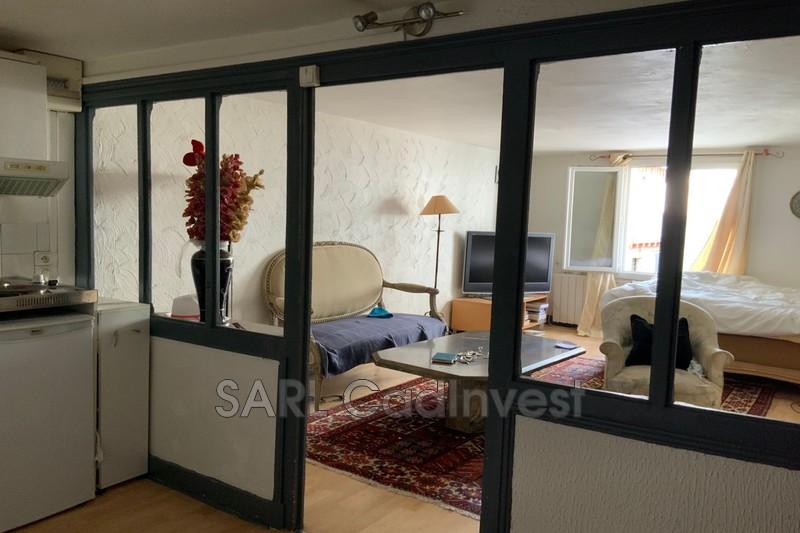 Appartement Tours Quartier cathedrale,   achat appartement  1 pièce   30m²