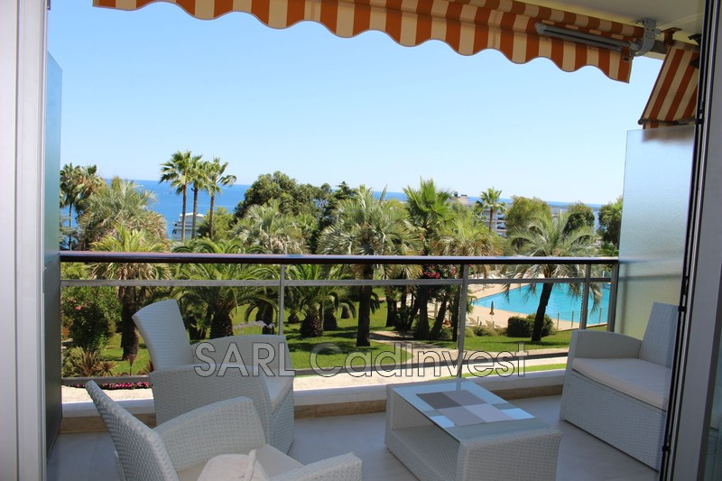 Photo Apartment Cannes Cannes eden,   to buy apartment  3 rooms   54 m²