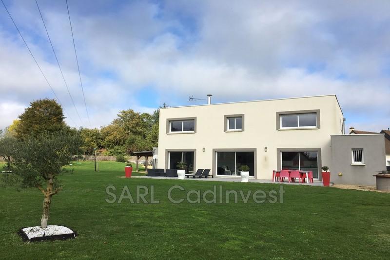 Maison contemporaine Loches Proche centre,   achat maison contemporaine  5 chambres   200m²
