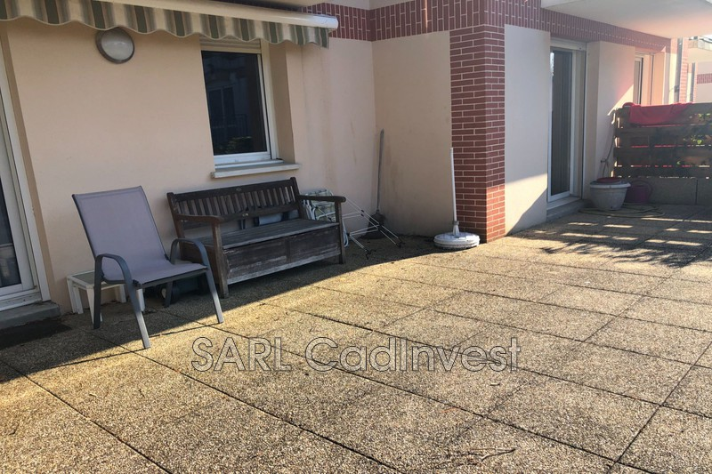Photo n°1 - Vente appartement Ballan-Miré 37510 - 230 000 €