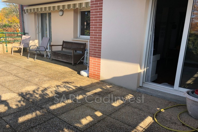 Photo n°9 - Vente appartement Ballan-Miré 37510 - 230 000 €