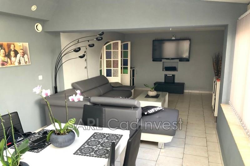 Maison Avrillé-les-Ponceaux Ville,   achat maison  3 chambres   122m²