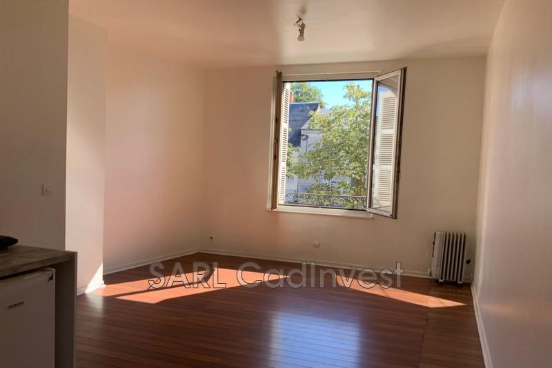 Appartement Tours Centre ville,   achat appartement  1 pièce   25m²