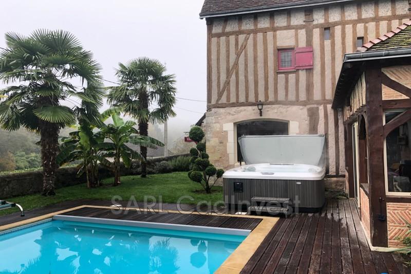 Propriété Amboise Ville,   achat propriété  6 chambres   313m²