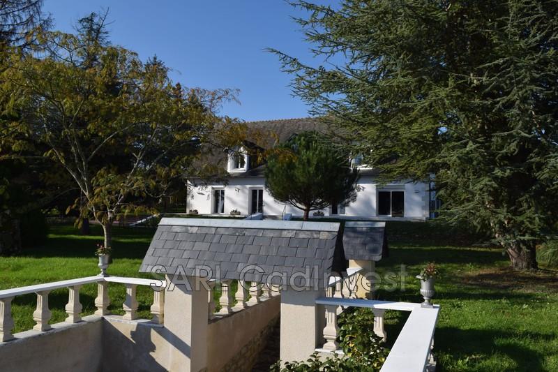 Maison Loches Loches,   achat maison  6 chambres   300m²