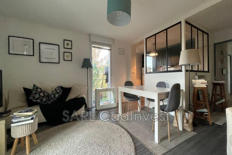 Appartement Montlouis-sur-Loire Proche centre ville,   achat appartement  3 pièces   62m²