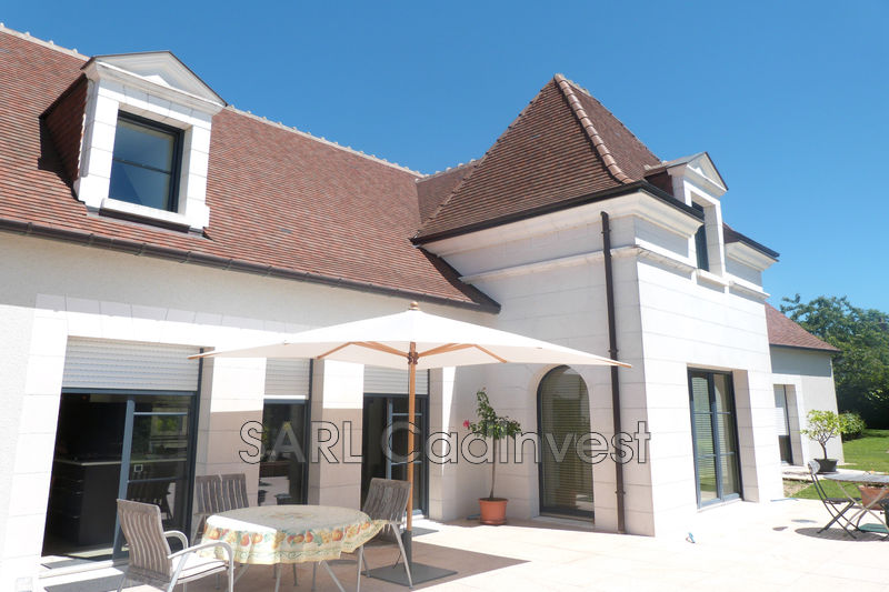 Photo Mansion Loches Village,   to buy mansion  6 bedrooms   400m²