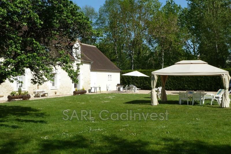 Maison de caractère Loches Nature et calme,   to buy maison de caractère  5 bedrooms   500m²
