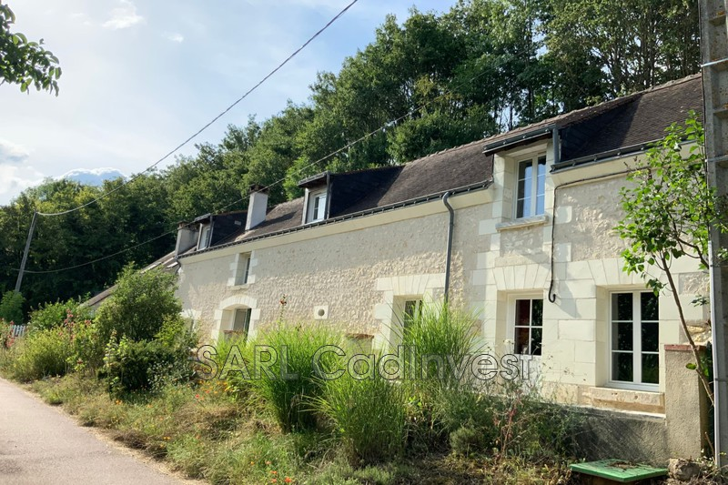 Photo House Loches Village,   to buy house  3 bedrooms   160 m²