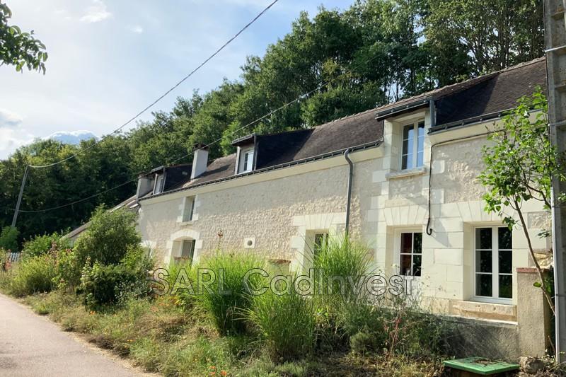 Photo Maison Loches Village,   achat maison  3 chambres   160m²