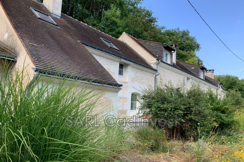 House Loches Village,   to buy house  3 bedrooms   160 m²